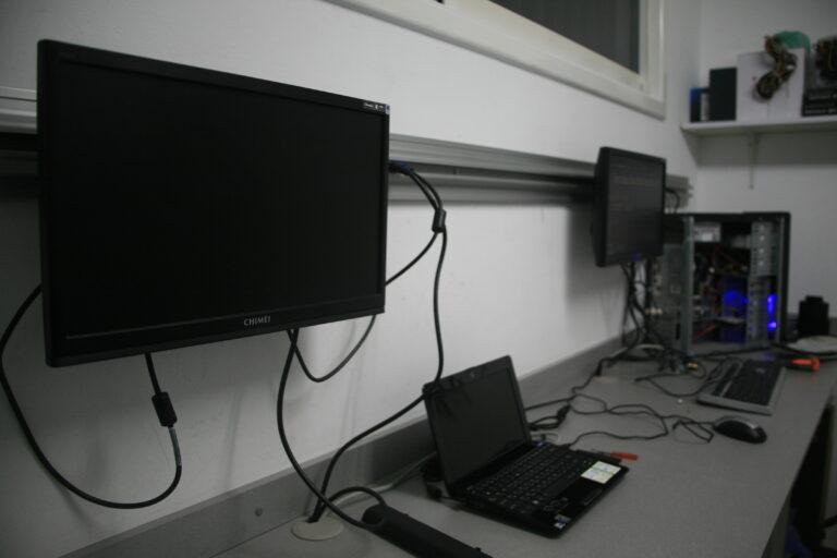 בייט מחשבים - מעבדה